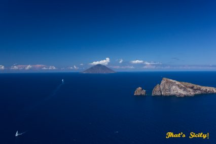 Stromboli and Liscia Bianca Photo: Ami Elsius