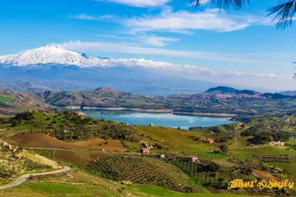 That's Sicily, Natural Wonders